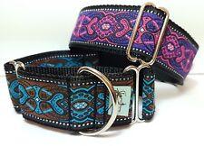 Greyhound / whippet / lurcher/ saluki  Martingale Dog Collar India