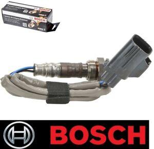 Genuine Bosch Oxygen Sensor Downstream for 2011-2012 JAGUAR XK V8-5.0L engine