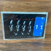 Nu Vision - Everlasting Love - New Cassette Tape