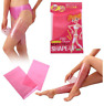 2 x Cellulite Fat Burner Shape Up Slimming Patches Thigh Leg Weight Loss Wrap UK