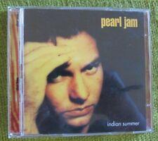 Pearl Jam - Indian Summer - Bootleg Live (2CDs)
