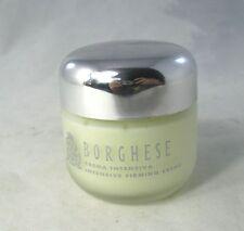 Borghese Crema Intensiva Intensive Firming Creme ~ 1.7 oz. ~