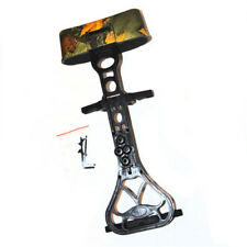 Archery Arrow Quiver 6 Arrows Holder Case Crossbow Compound Bow Hunting Camo