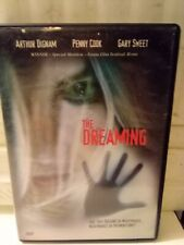 The Dreaming (DVD 91 Minutes 2003) Psychological Thriller Nightmares...