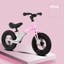 Magnesium Alloy Children Balance Bike 2-6 Year Slide Bicycle Boy Girl Sports Toy