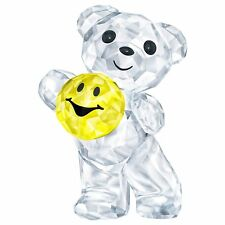 Swarovski Crystal KRIS BEAR A SMILE FOR YOU 5427996 New 2019