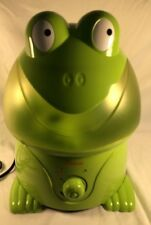 Crane EE-3191 Green Frog Cool Mist Humidifier