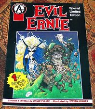 Evil Ernie #1 Limited Edition MINT!