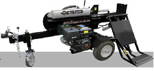50 T LOG SPLITTER Electric Start 15HP  HYDRAULIC LIFTING TABLE -PRICES SLASHED
