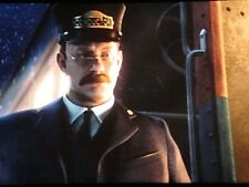 35mm Color Cartoon/Feature Film 'THE POLAR EXPRESS' Christmas Film