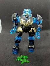 Transformers Beast Machines Optimus Primal Maximal Deluxe Class Hasbro 2000