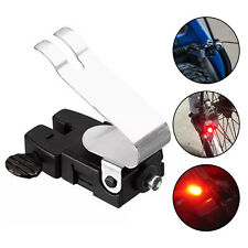 Useful Bicycle Brake Light Outdoor Biking Hiking Travel Signal Led Accessory