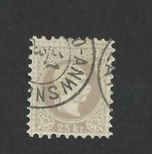 Austria Sc 32 Used (2)