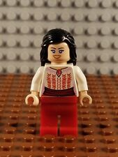 LEGO INDIANA JONES MARION RAVENWOOD iaj036 MINIFIG from 7195 FREE SHIPPING