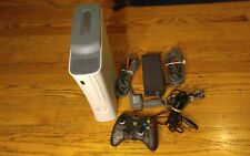 Microsoft Xbox 360 White Console 20GB + Hdmi Output + Call of Duty Controller