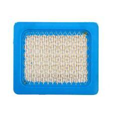 Quadratischer Rasenmäher-Luftfilter-Zusatz-Element für Briggs & Stratton- Gift