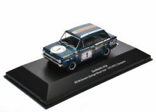 SUNBEAM IMP - BTCC 1972 - 1/43 scale partwork model Atlas Editions