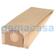 8 Sacchetto Per Aspirapolvere Per MOULINEX VECTRAL 1200 1400 el