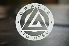 Brazilian Gracie Jiu-Jitsu Decal Stickers for A