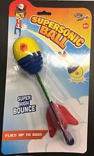 Britz'n Pieces Super Sonic Ball | BRAND NEW |