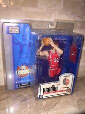 MCFARLANE NBA PORTLAND TRAILBLAZERS BILL WALTON FIGURE