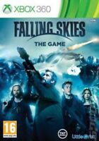 Xbox 360 - Falling Skies The Game **New & Sealed** Official UK Stock