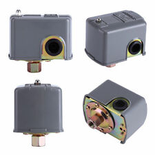 SCORPIO ADJUSTABLE PRESSURE SWITCH CONTROL FOR WATER PUMPS. !!!
