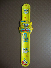 Kids SongeBob Squarepants digital Slap Watch BRAND NEW