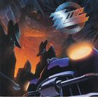 ZZ Top - Recycler - CD Album NEU - Doubleback - Penthouse Eyes - Burger Man