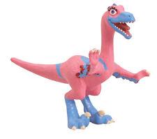 Dinosaur Train - Valerie Velociraptor - Hard Rubber Single Dinosaur Figure