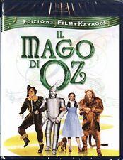 /5051891008304/ Mago di OZ (il) (1939) (ed. Karaoke) Blu-ray Warner Home Video