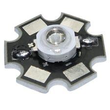 1x HighPower LED 3 Watt auf Star-Platine 700mA 3 W Hochleistungs Chip High-Power
