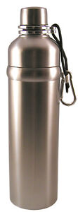 Bulk lot 27 pcs - 24 oz. Stainless Steel Water Bottle-Good Life Gear BPA-Free
