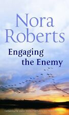 NORA ROBERTS___ENGAGING THE ENEMY___BRAND NEW PAPERBACK