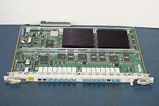 Entrisphere NGI4PREFAA PCB0004-02 Rev 1A BLM1500 16-Port Ethernet Module