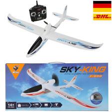 WLtoys SKY-King 2.4GHz 3CH RC Flugzeug Starrflügel Ferngesteuertes Segelflugzeug
