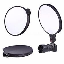 40cm Flash Speedlite Diffuser Softbox Nikon/Canon Camera Accessory Universal*