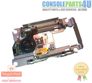 PS3 Super Slim Repairs, BluRay Laser&mech KES-850PHA, (CECH-40**A/B/C) UK Stock