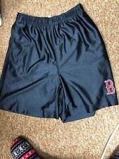 Boston Red Sox Gym Shorts