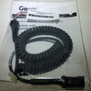 OEM GENUINE Genie 235464GT  235464 Gen 6 Control Box Coil Cord KIT New Smartlink