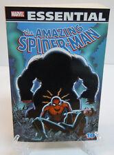 The Essential Amazing Spider-Man Volume 10 Marvel TPB Trade Paperback Brand New