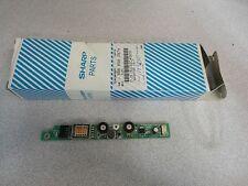SHARP INVERTER BOARD IV15134/T USED IN MODELS PC9020 & PC9050 OEM-0JS7603004900