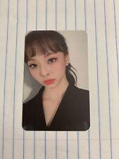 Loona Vivi Photocard Hash B