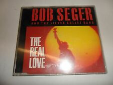 Cd  Real love von Bob Seger - Single