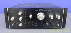 SANSUI AU-9900  Integrated amplifier