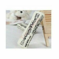 """Doogy Squeaky Newspaper. """"Must have Dogs/Puppy Toy"""" FREE POSTAGE"""