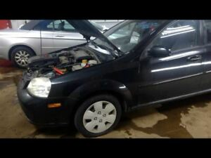 Passenger Right Headlight Fits 05-08 FORENZA 1245067