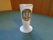 Vase Arcadian Crested China