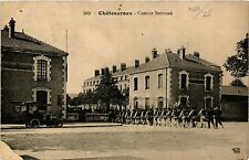 CPA  Chateauroux - Caserne Bertrand (350464)