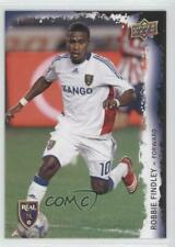 2009 Upper Deck MLS Robbie Findley #163